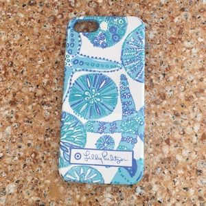 Lilly for target case